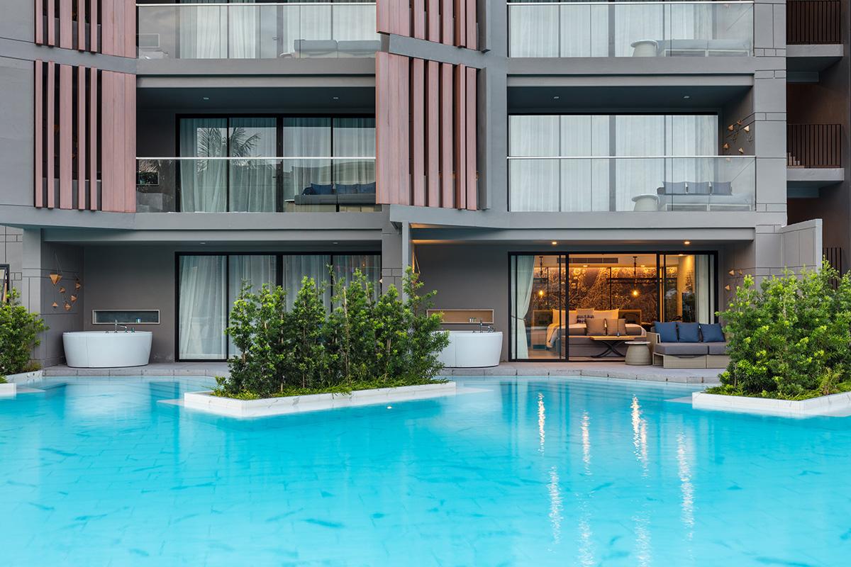 Hotel La Vela Khao